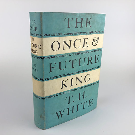 The Once & Future King by T.H White 1st / 1st 1958
