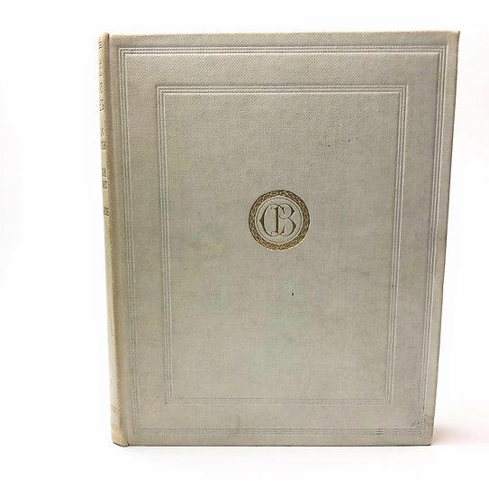 Bronte Moors & Villages by Elizabeth Southwart signed 1st / 1st 1923