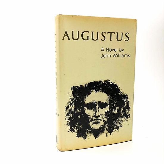 Augustus by John Williams 1st / 1st 1973