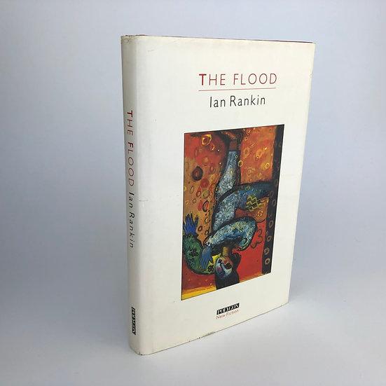 The Flood by Ian Rankin 1st / 1st 1986