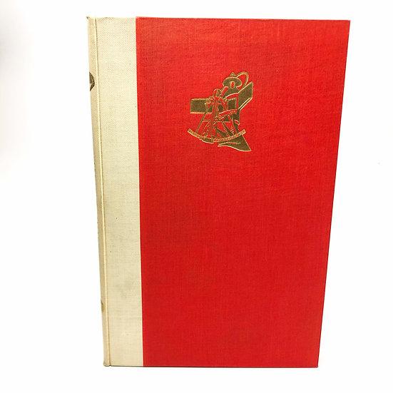 Sailing Ships and Barges by Bernard Windeler & Edward Wadsworth 1st / 1st 1926