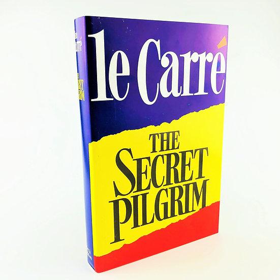 The Secret Pilgrim by John Le Carre Proof Copy 1st 1991