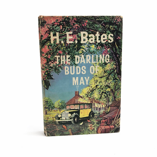 The Darling Buds of May by H. E. Bates 1st / 1st 1958
