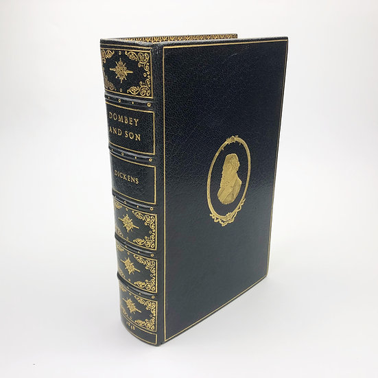 Dombey and Son by Charles Dickens 1st / 1st 1848