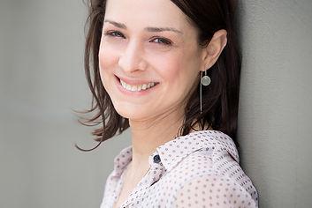 Portrait Alexandra Plane