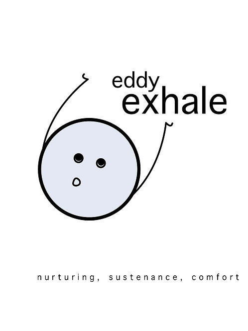 Eddy Exhale Perfume roll on