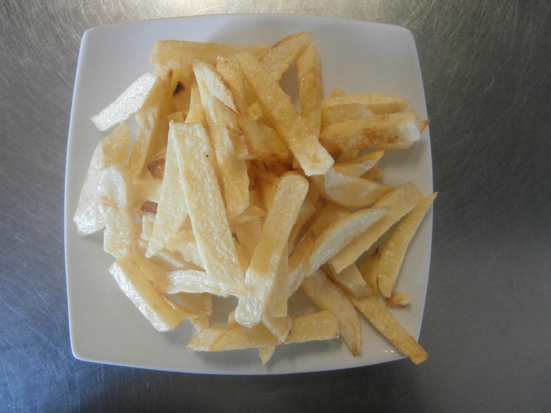 Frites françaises