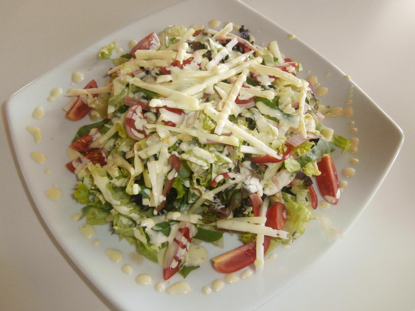 Seli Salad