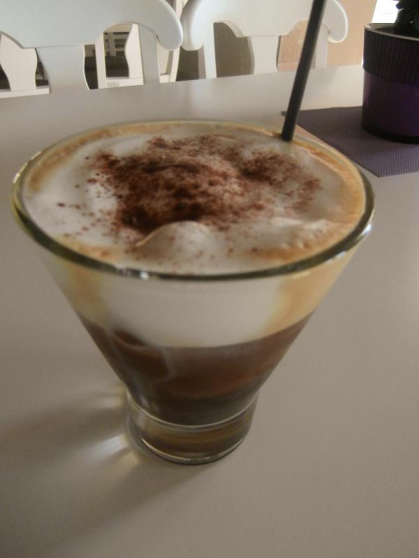 Freddo Cappuccino