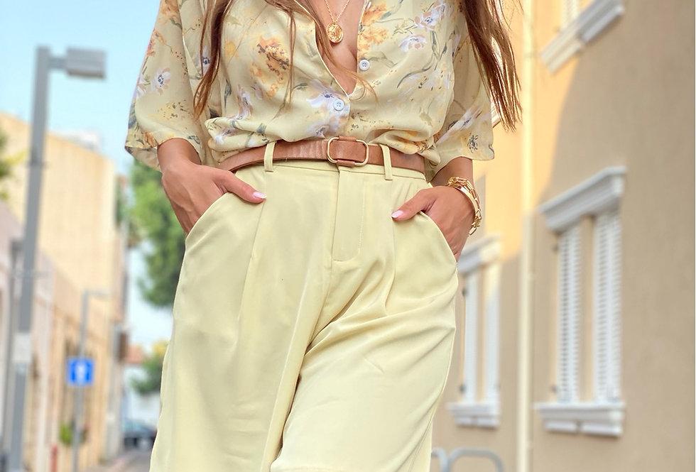 Banana shorts (midi)