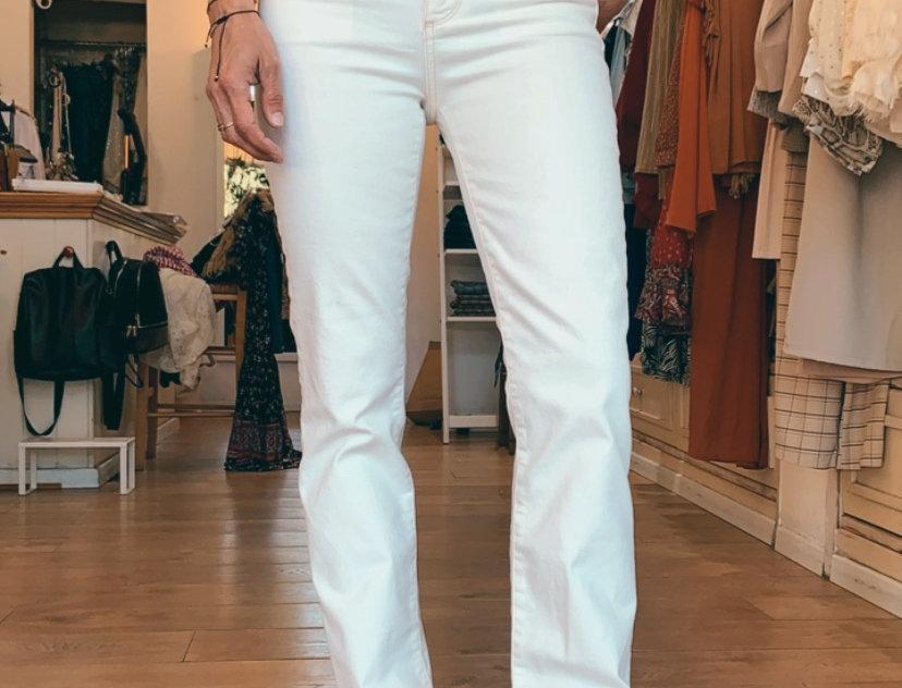 jeans whites
