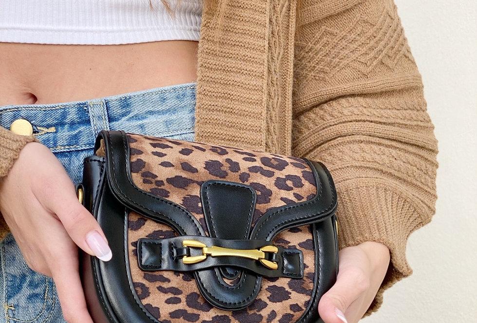 My little bag (tiger)