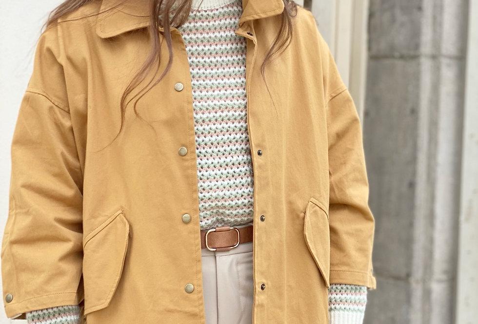 Savanna jacket
