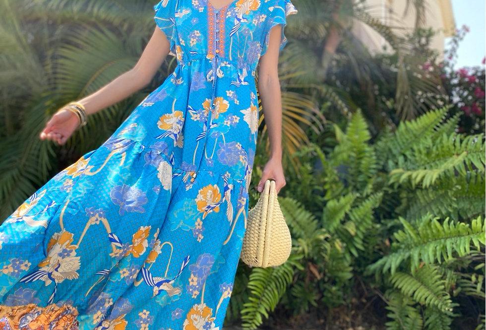 Savoye dress