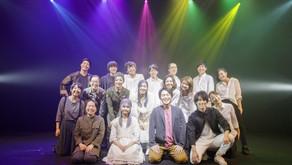 劇団壱劇屋「 #ハツゲキ 」全8ステージ、無事に終演しました!