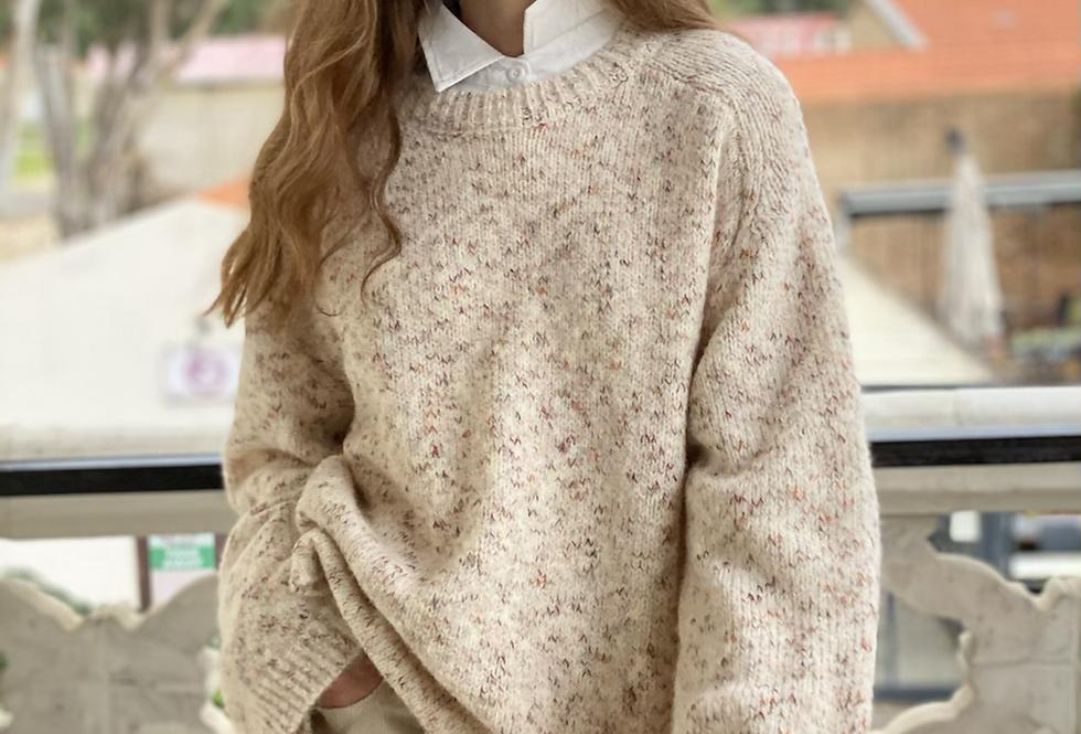 MR BIG knit