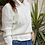 Thumbnail: Mississippi knit white
