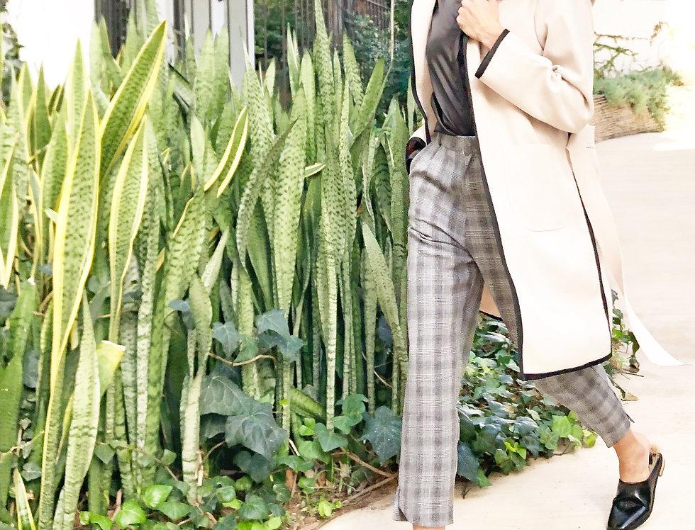 Tiptip coat