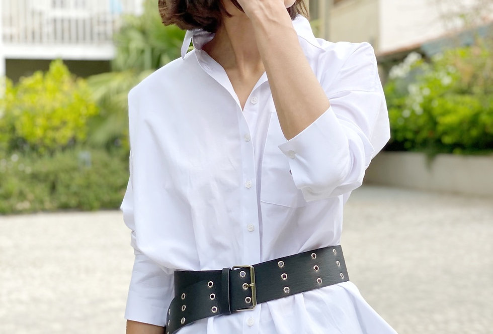 White palace top