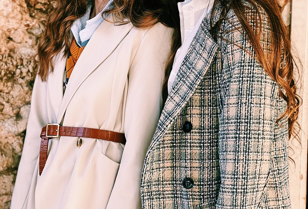 Ivonka's sister jacket