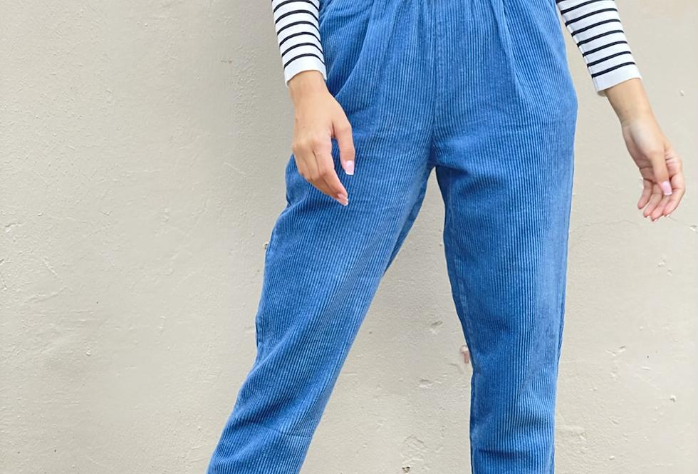 New corduroy pants