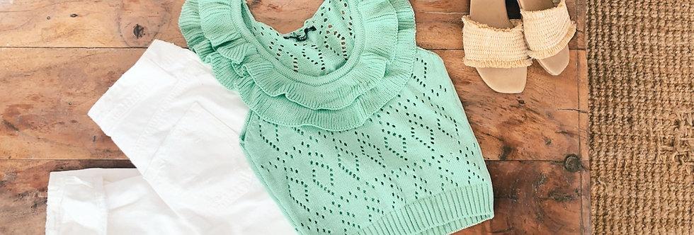 Vanessa knit