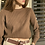 Thumbnail: Mississippi knit brown