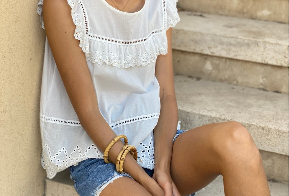 Dolly doll top