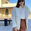 Thumbnail: Chunky monkey coat white