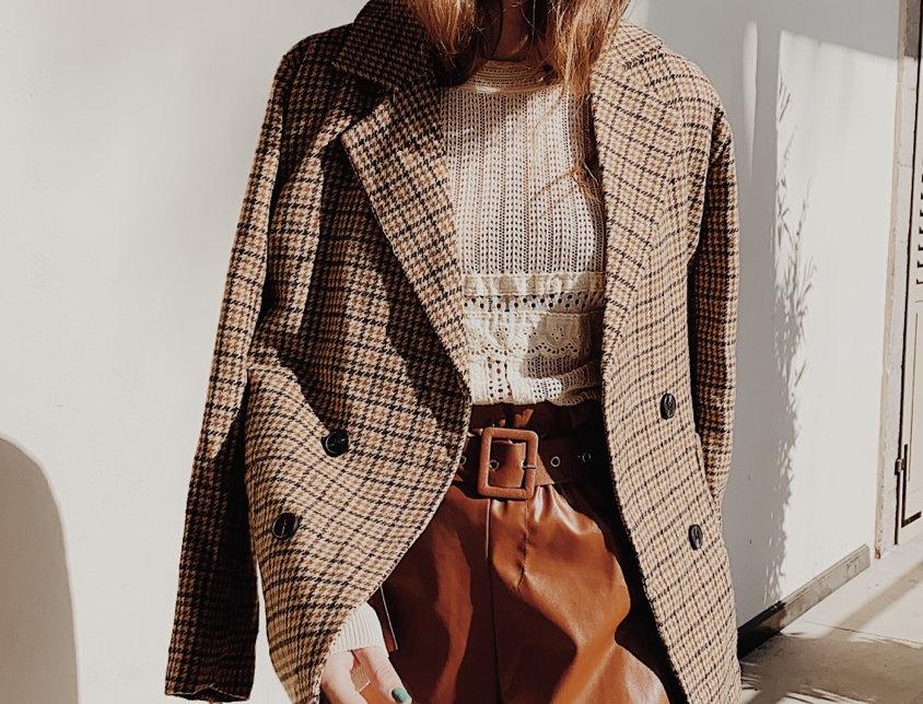 Sherlock jacket