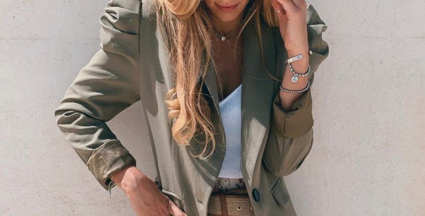 Carry jacket