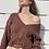 Thumbnail: Nicolla cardi dark brown