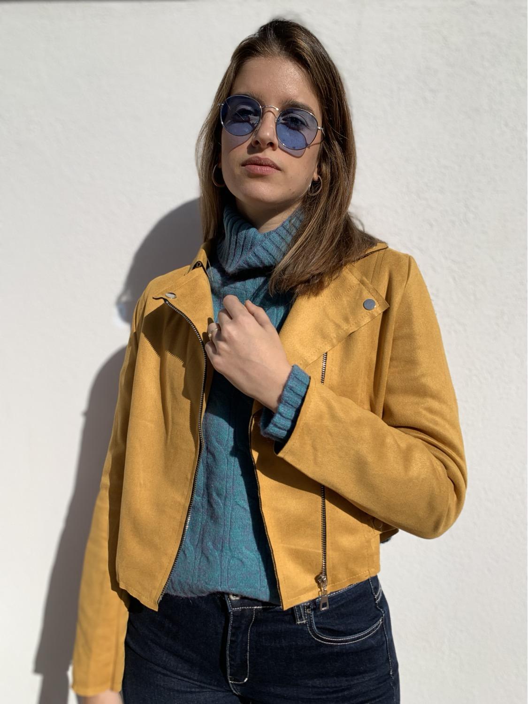 Thumbnail: Best jacket ever.