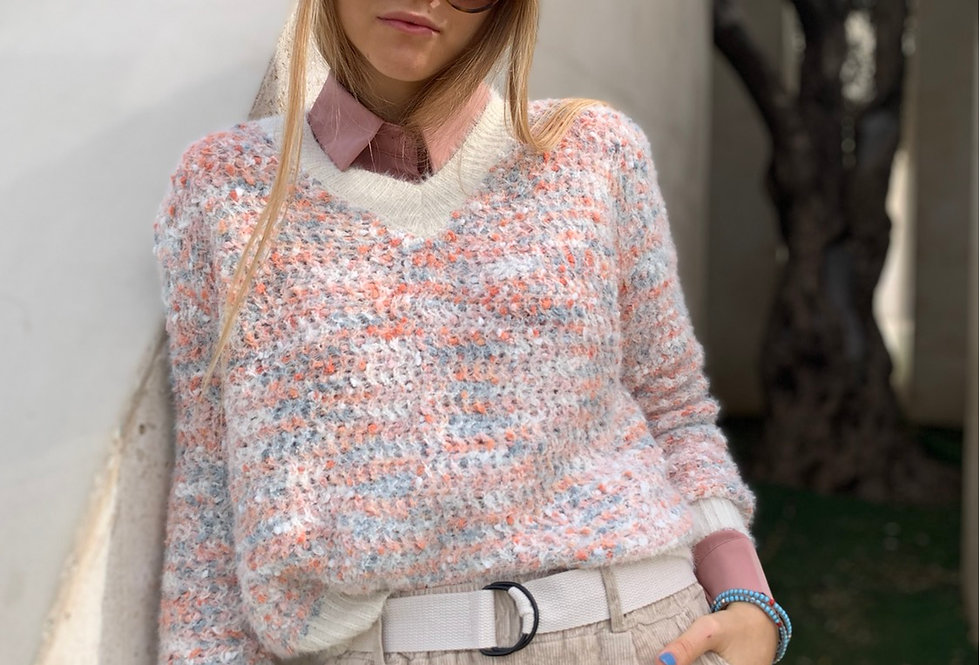 London knit