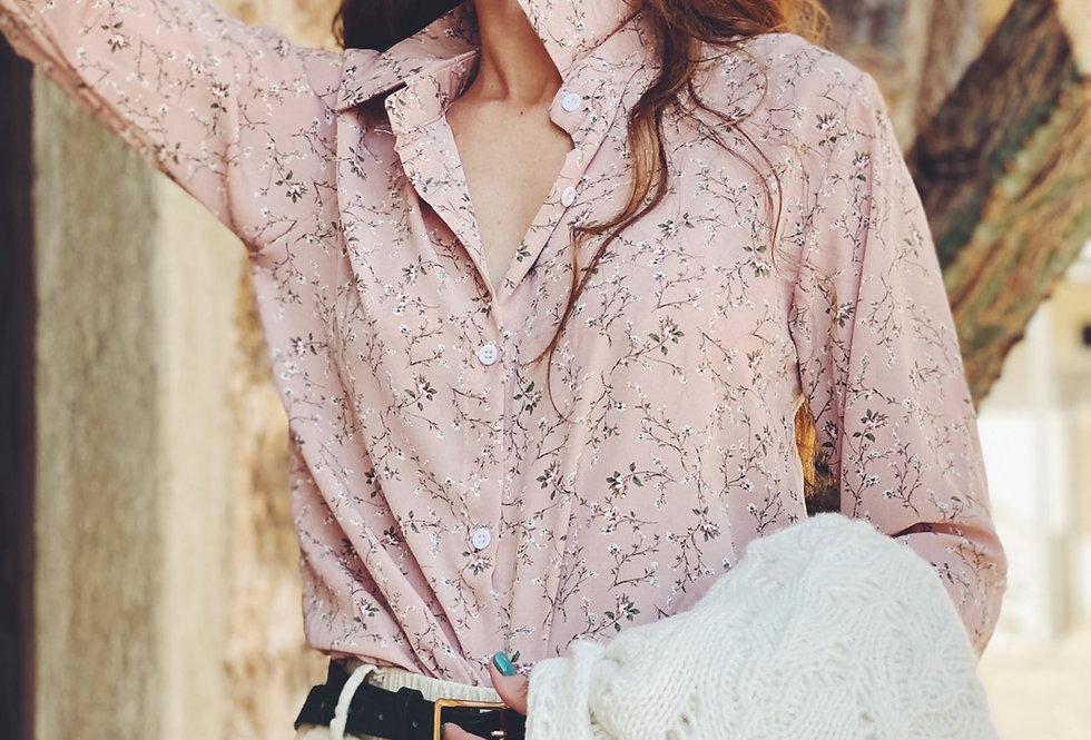 Tanti classic rustic pink