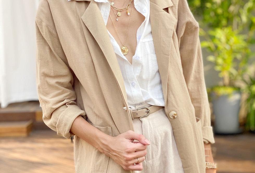 Angelina jacket