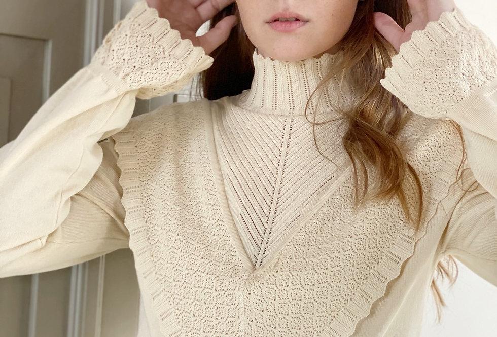 Valentina knit