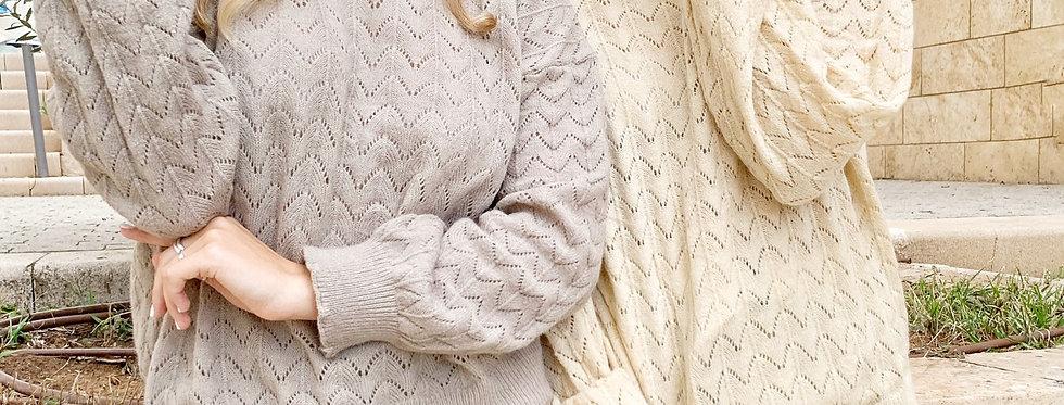 Alaska knit