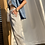 Thumbnail: Basic pants gray
