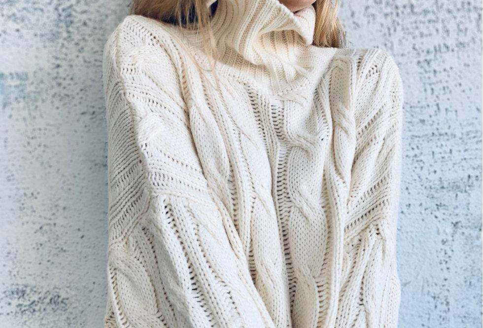 Christian knit
