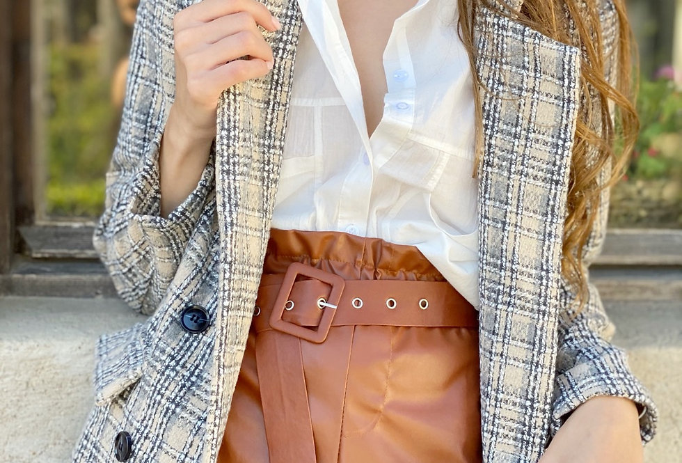 Shorts and style