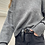 Thumbnail: One strip knit graydark