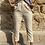 Thumbnail: Basic pants beige