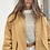 Thumbnail: Savanna jacket . Stone