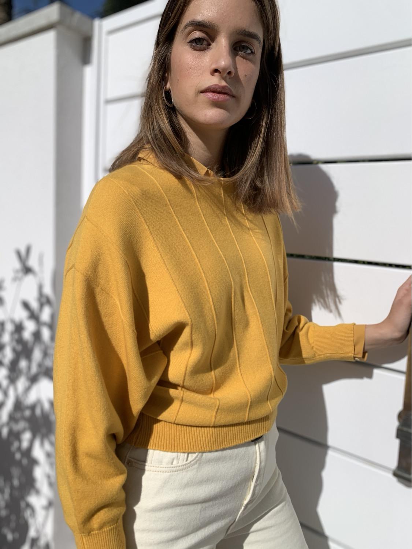 Sunshine knit