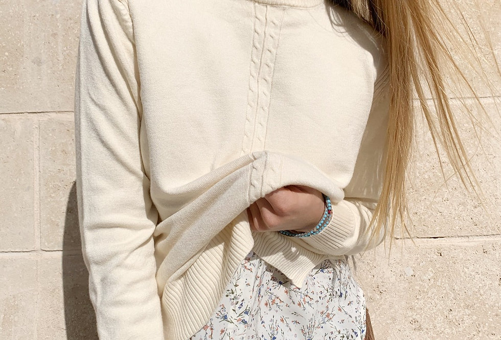 Paris knit