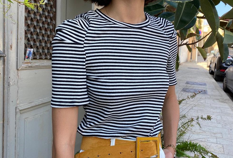 Stripes bnw