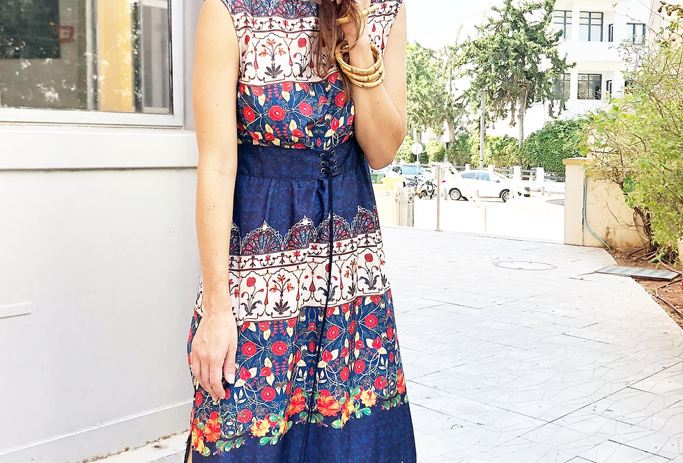 Miss jones dress