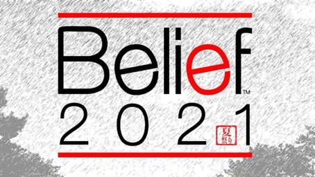 Belief 2021夏祭り
