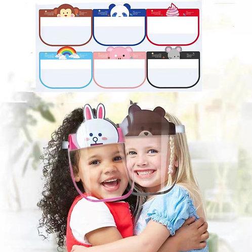Children's Face Shield